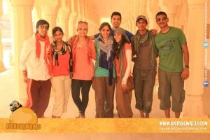 Rickshawala's