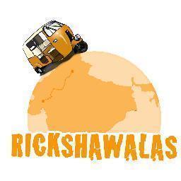 Rickshawalas logo