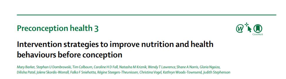 Lancet paper 3 title